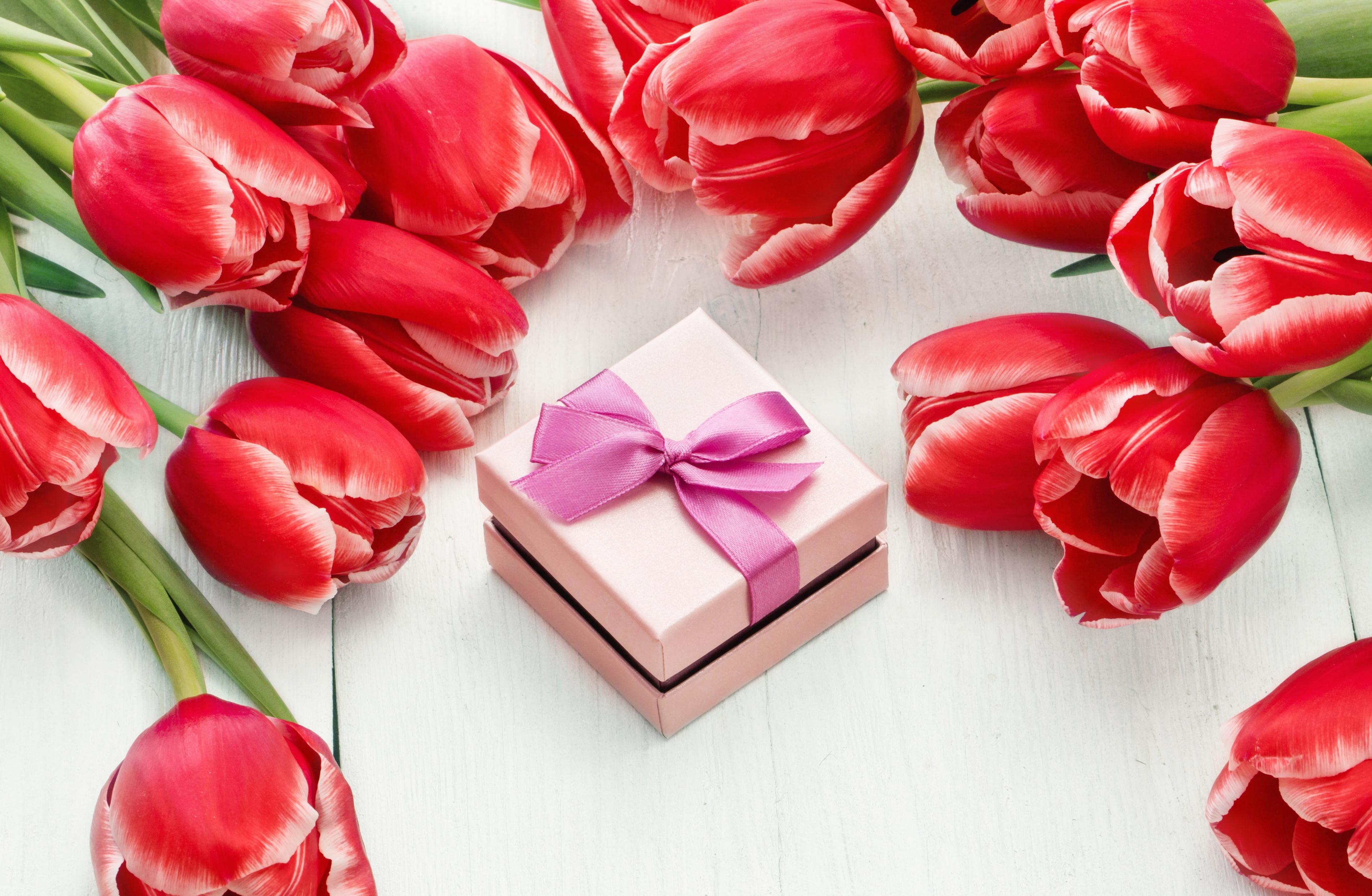 Прикольные, цветы и подарки открытки