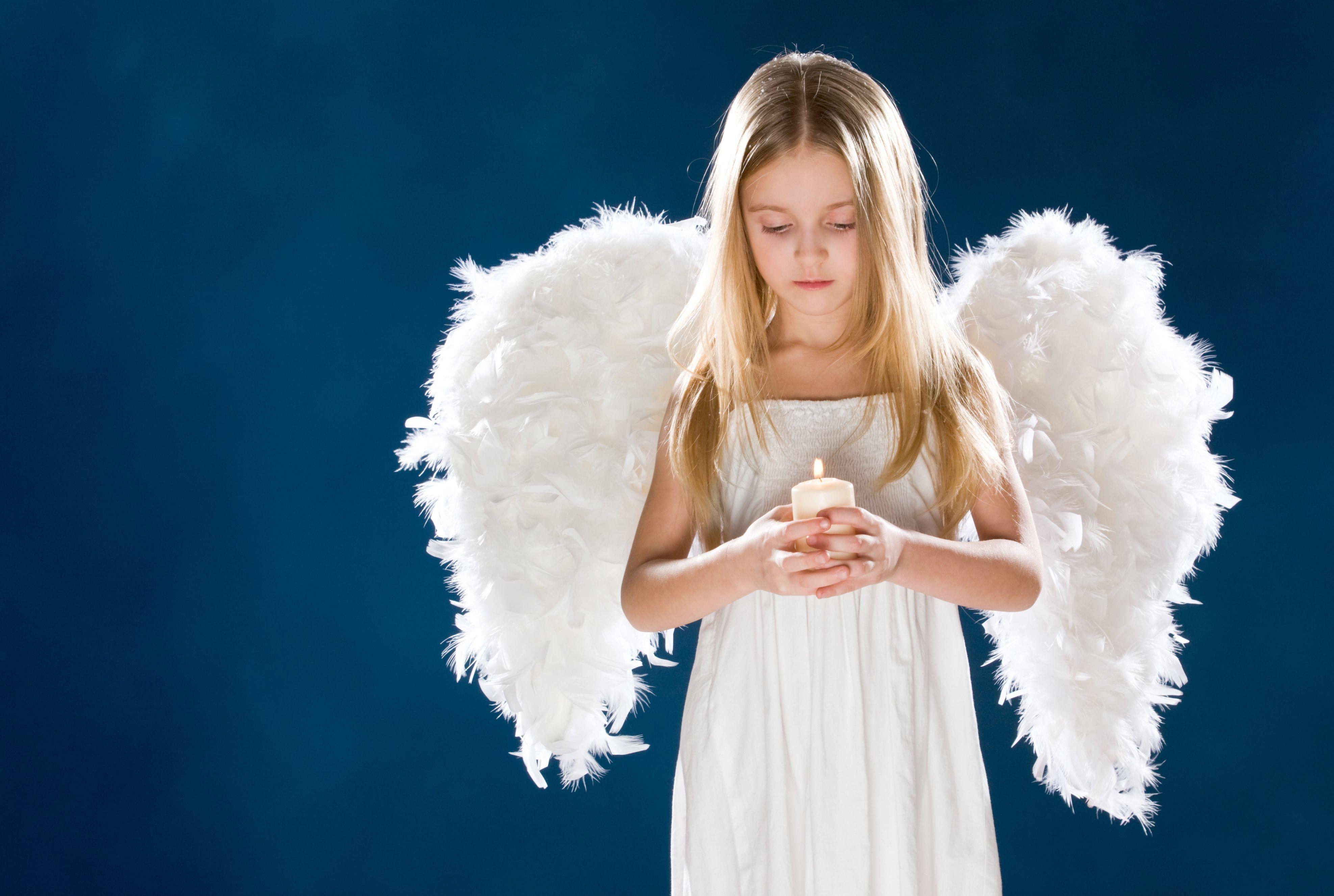 Днем рождения, картинки фото ангелы