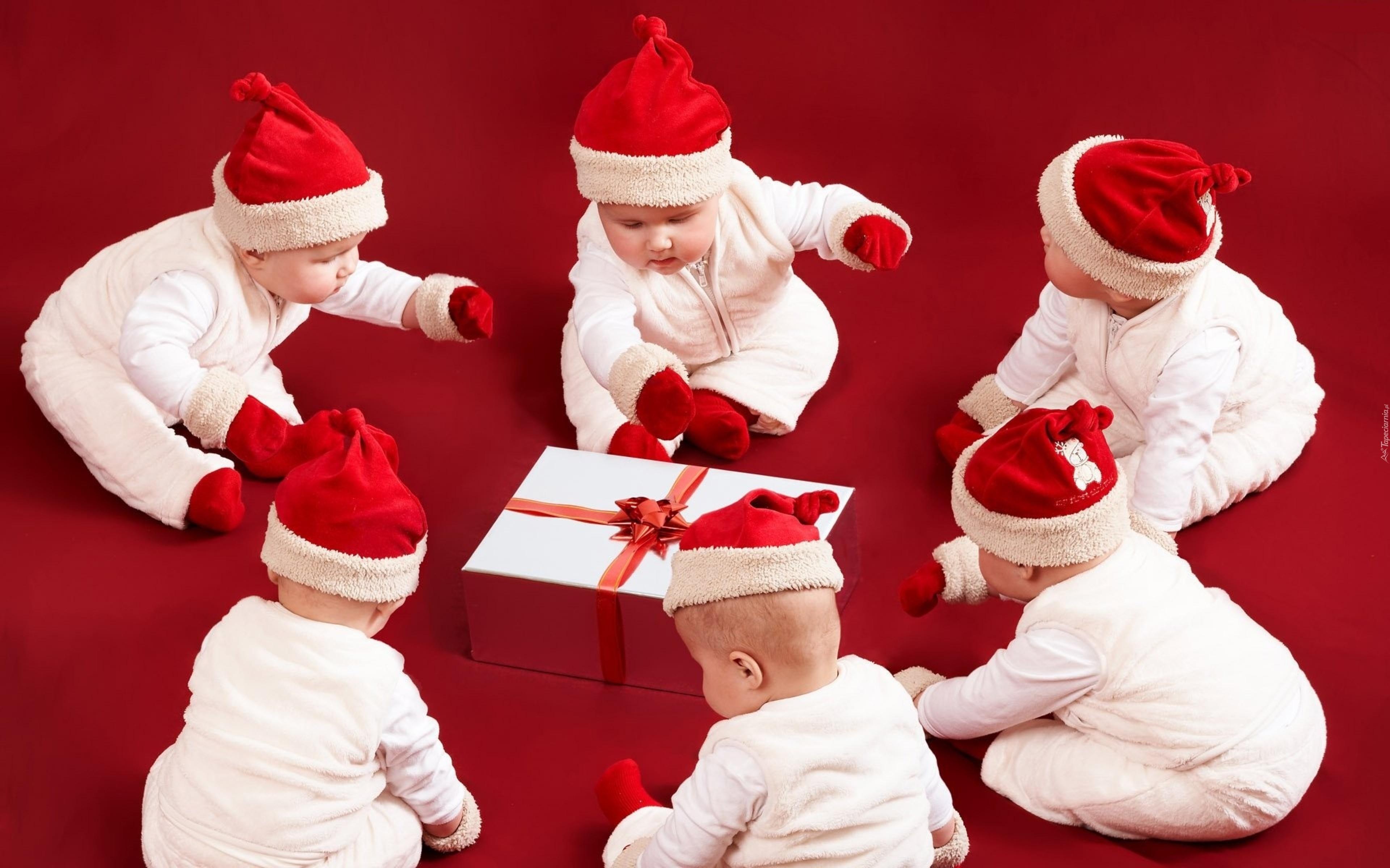 Прикольные картинки новогодние подарки, картинки