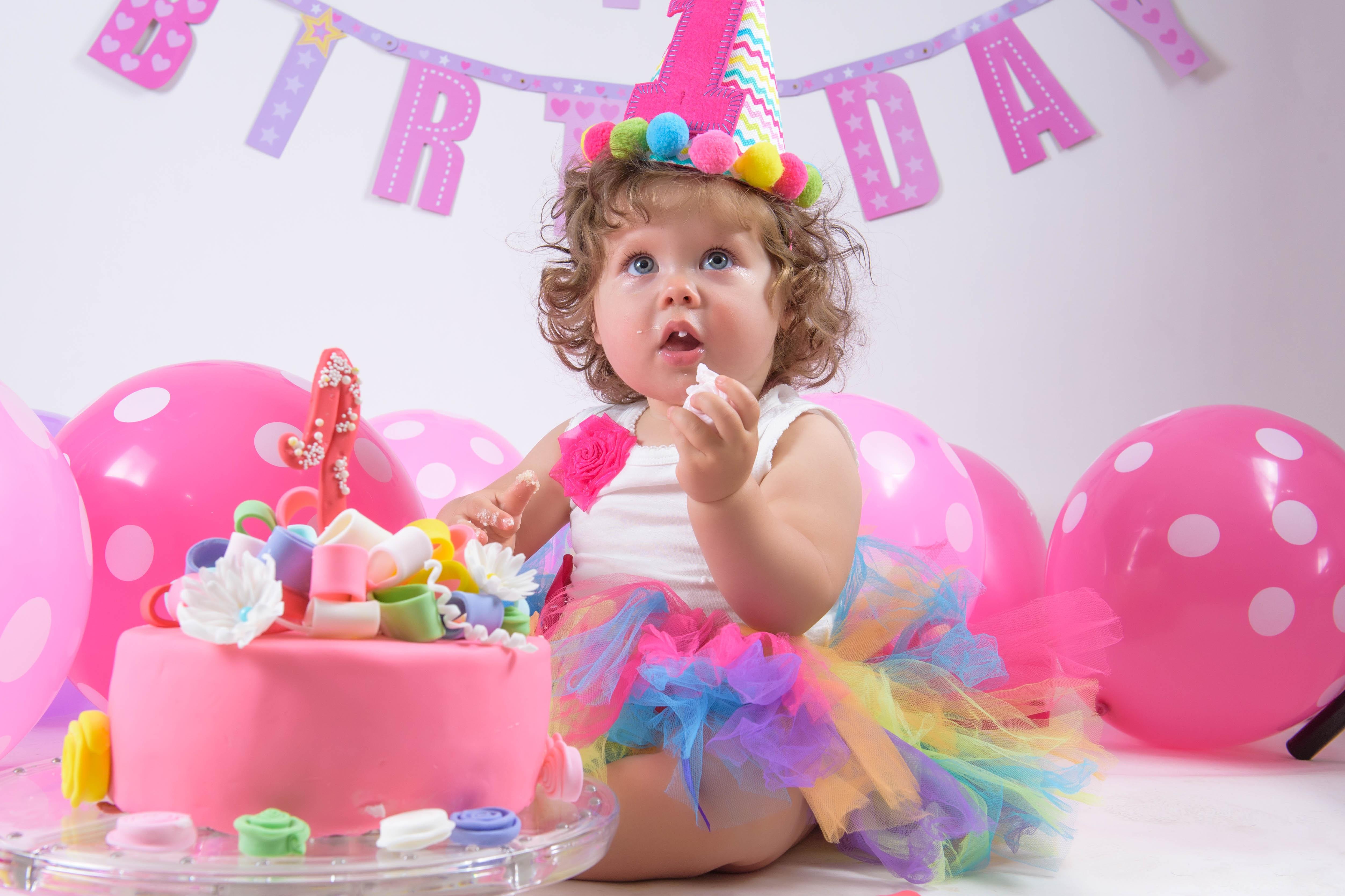 Прикольные картинки про день рождения ребенка