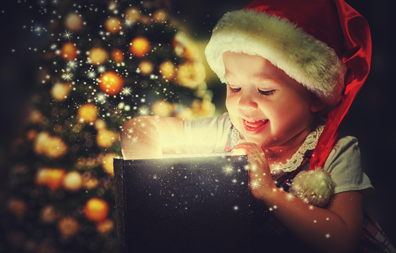 Новый год дети картинки