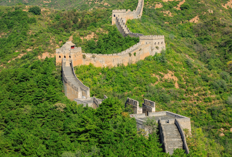 картинки китайской стен данные городе