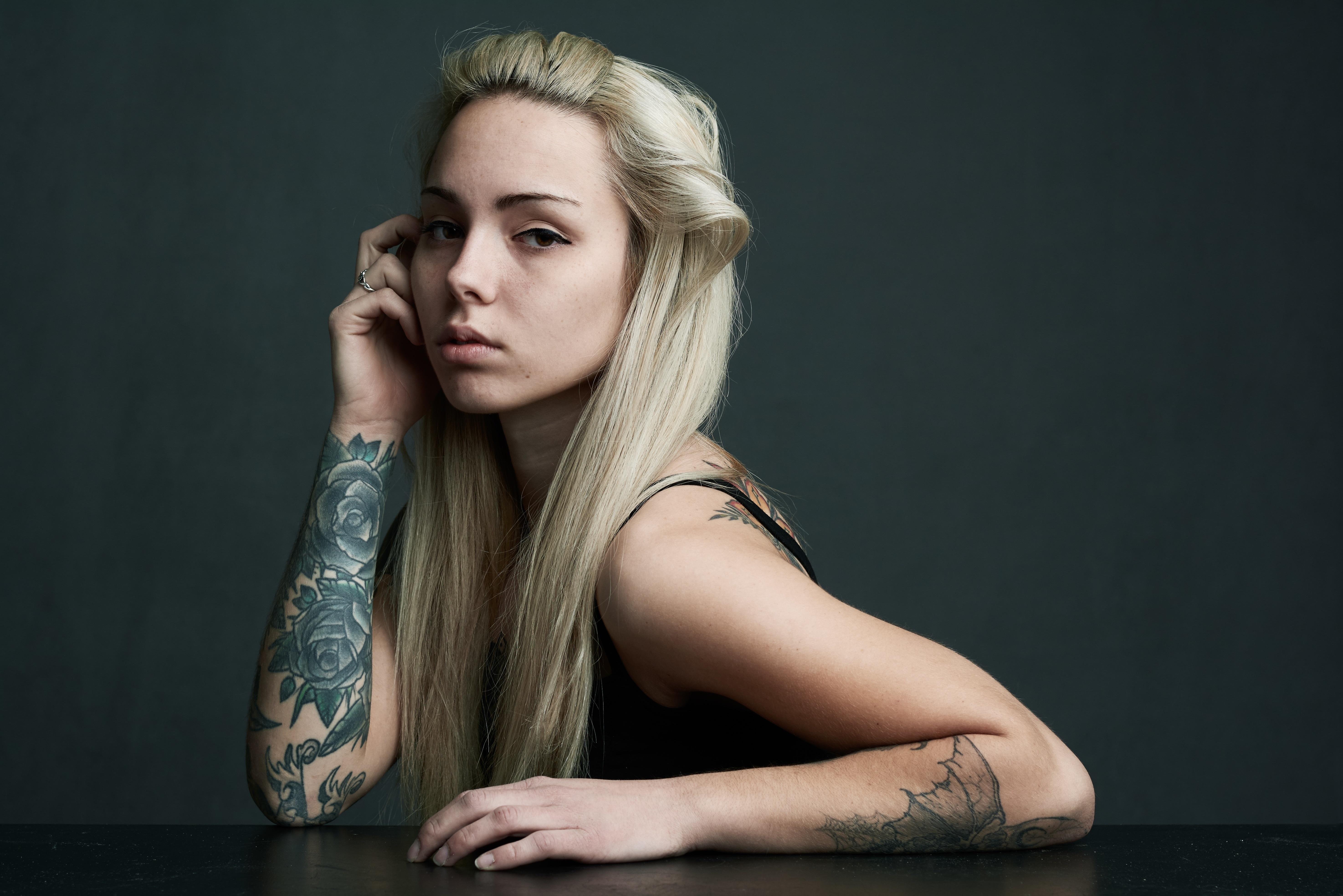 Картинки стихи, картинки с татуировками девушки