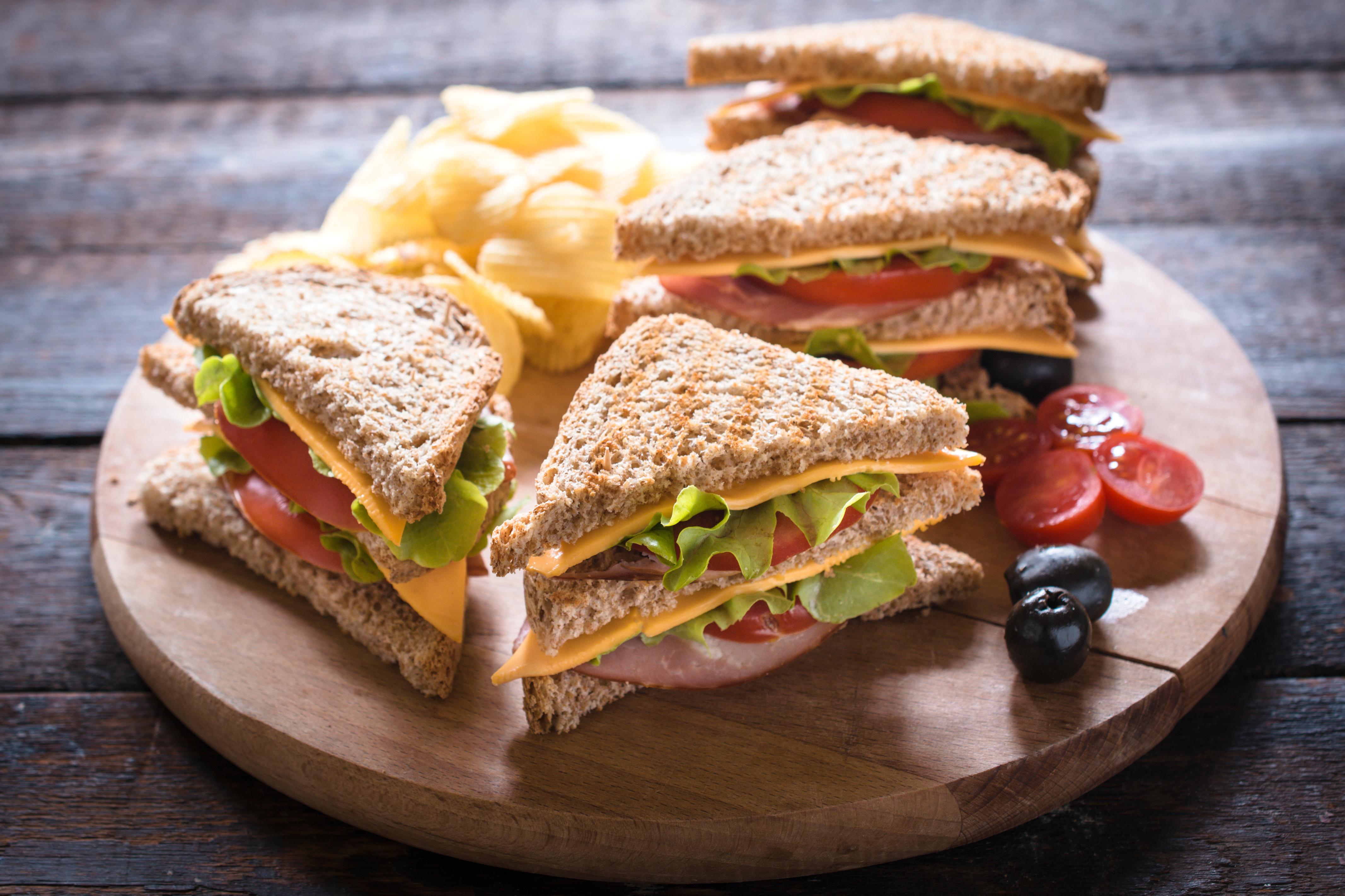 Сэндвичи картинки красивые, профсоюзная