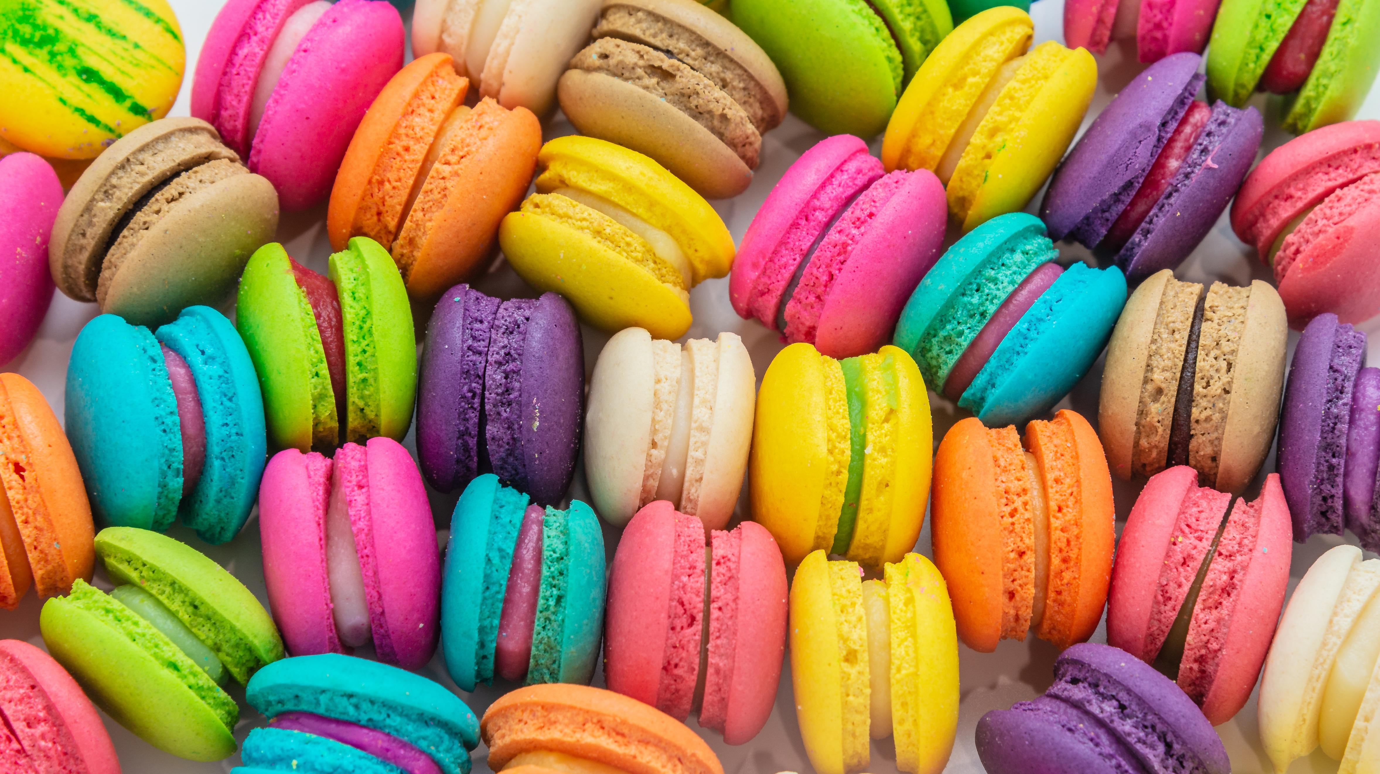 Маленькие разноцветные картинки