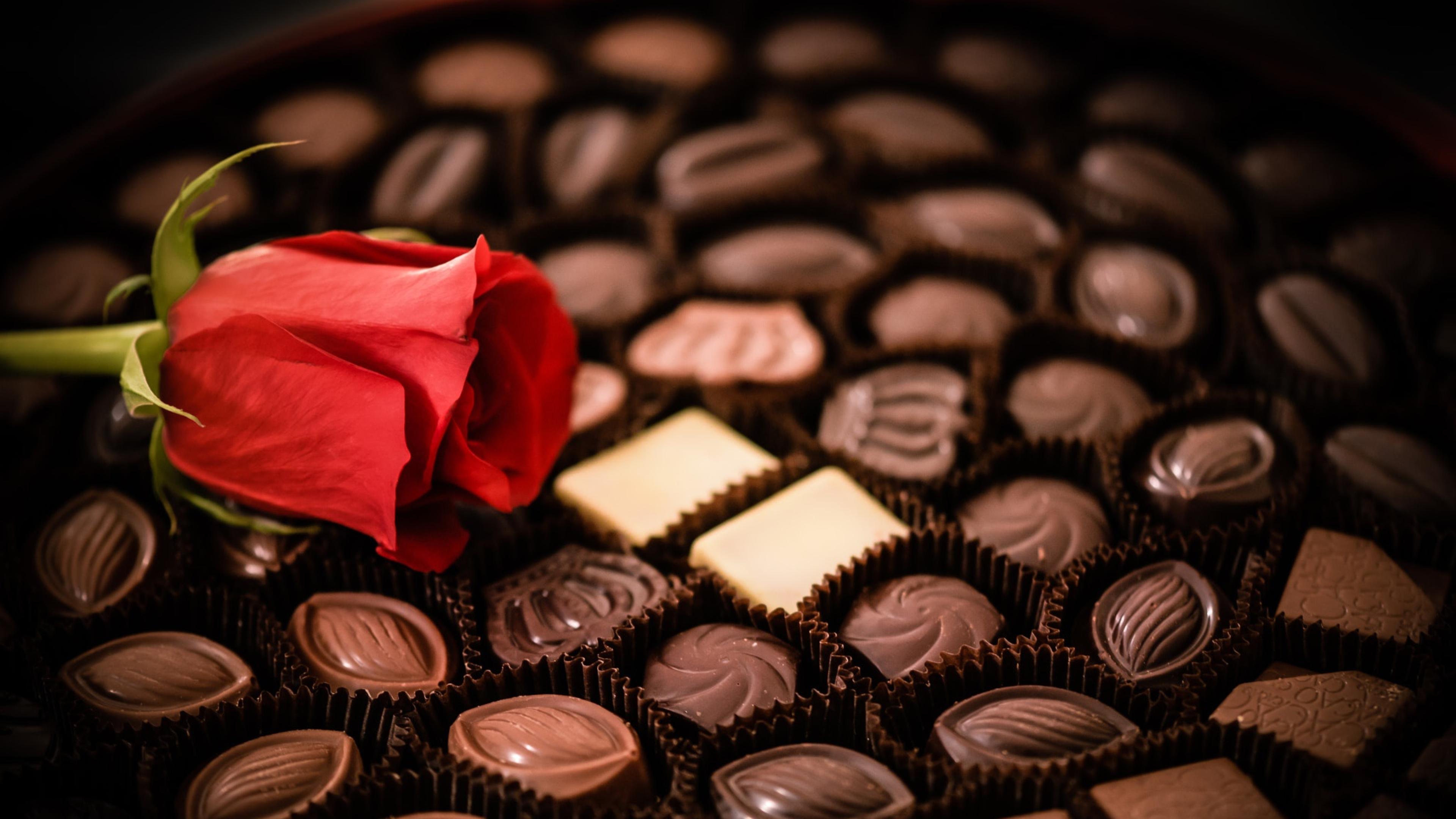 с днем рождения картинки шоколад аксессуары