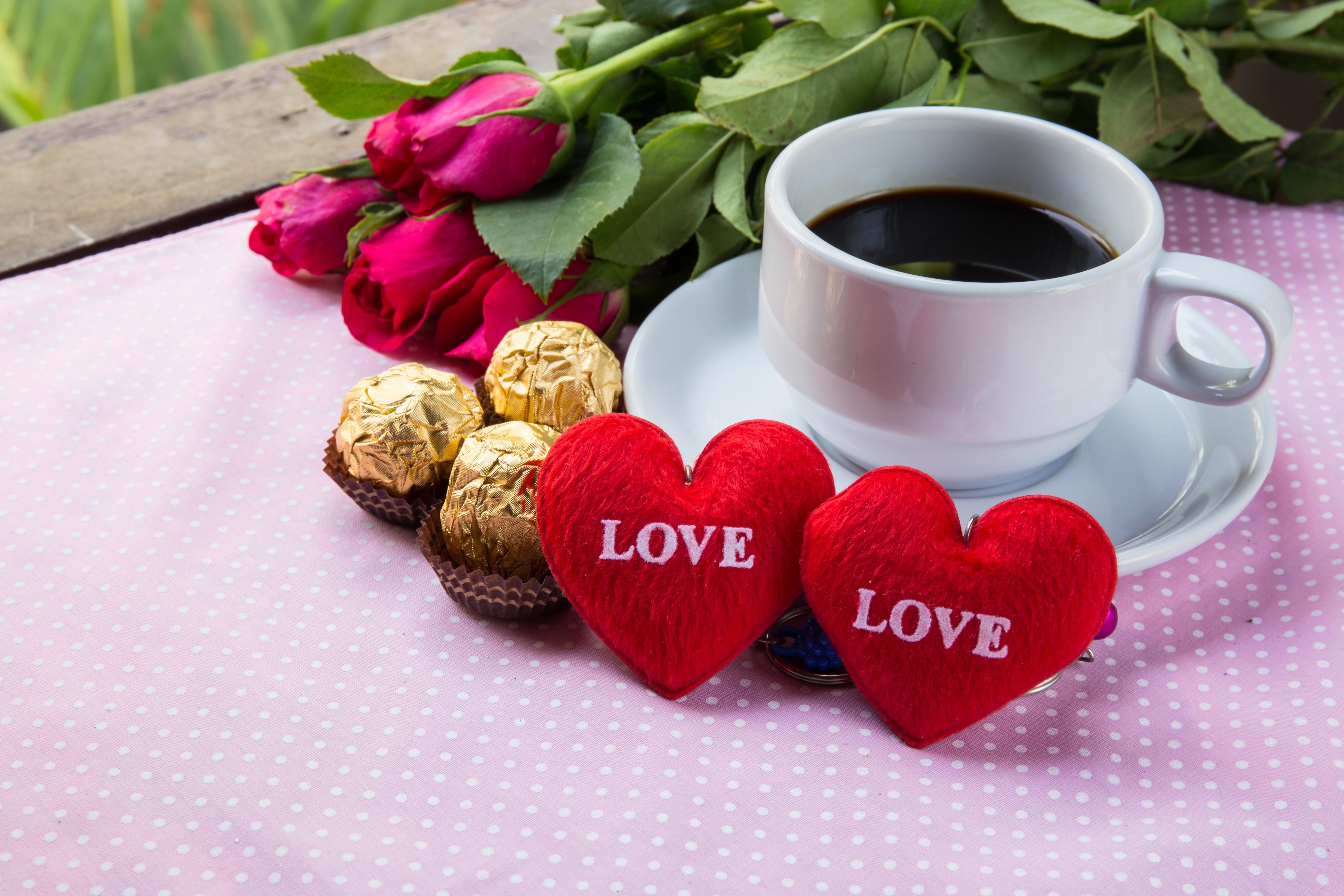 картинки чашечка кофе сердцем медкнижку