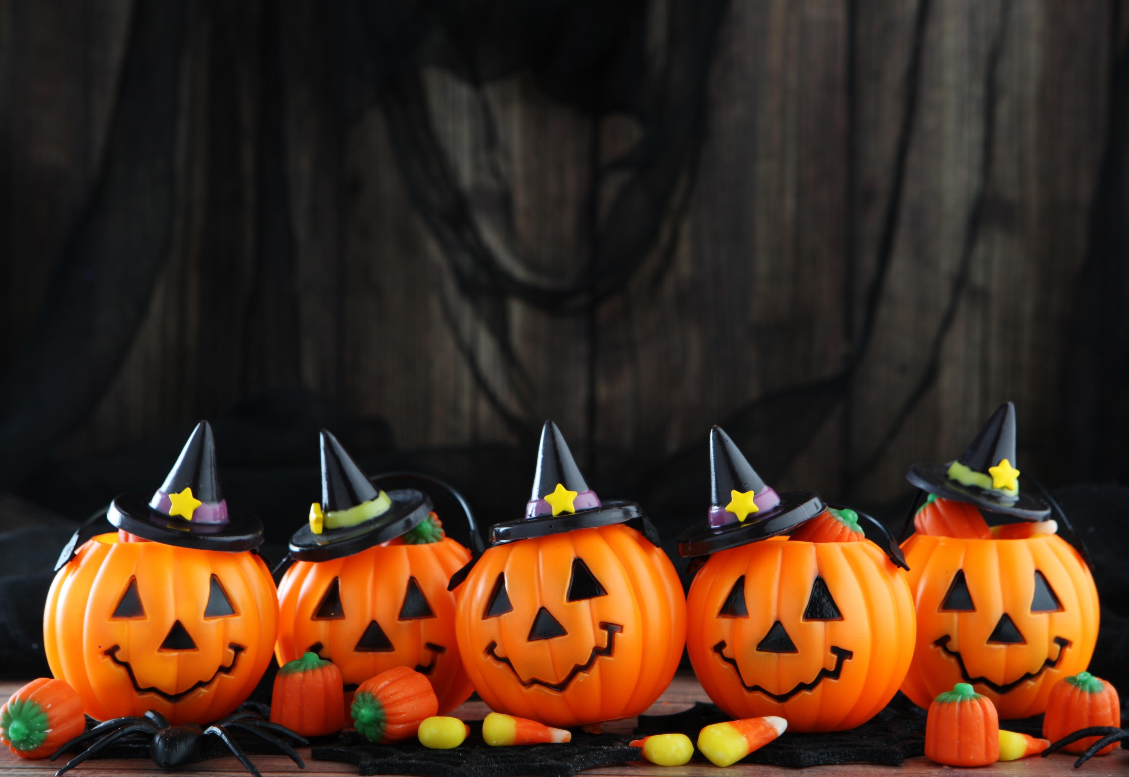 много картинки про хэллоуин кимберлита