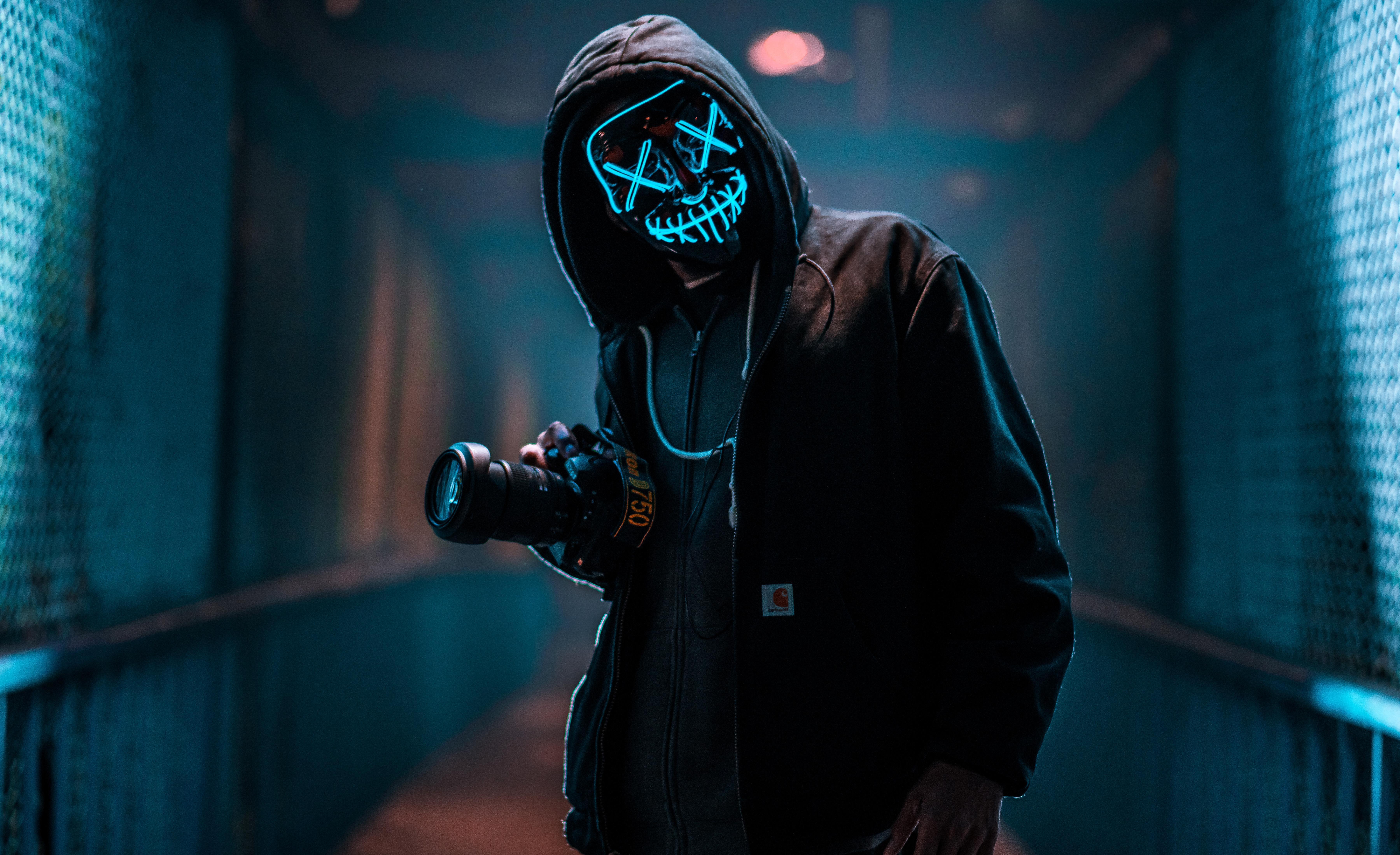 Картинки для аватарки в маске