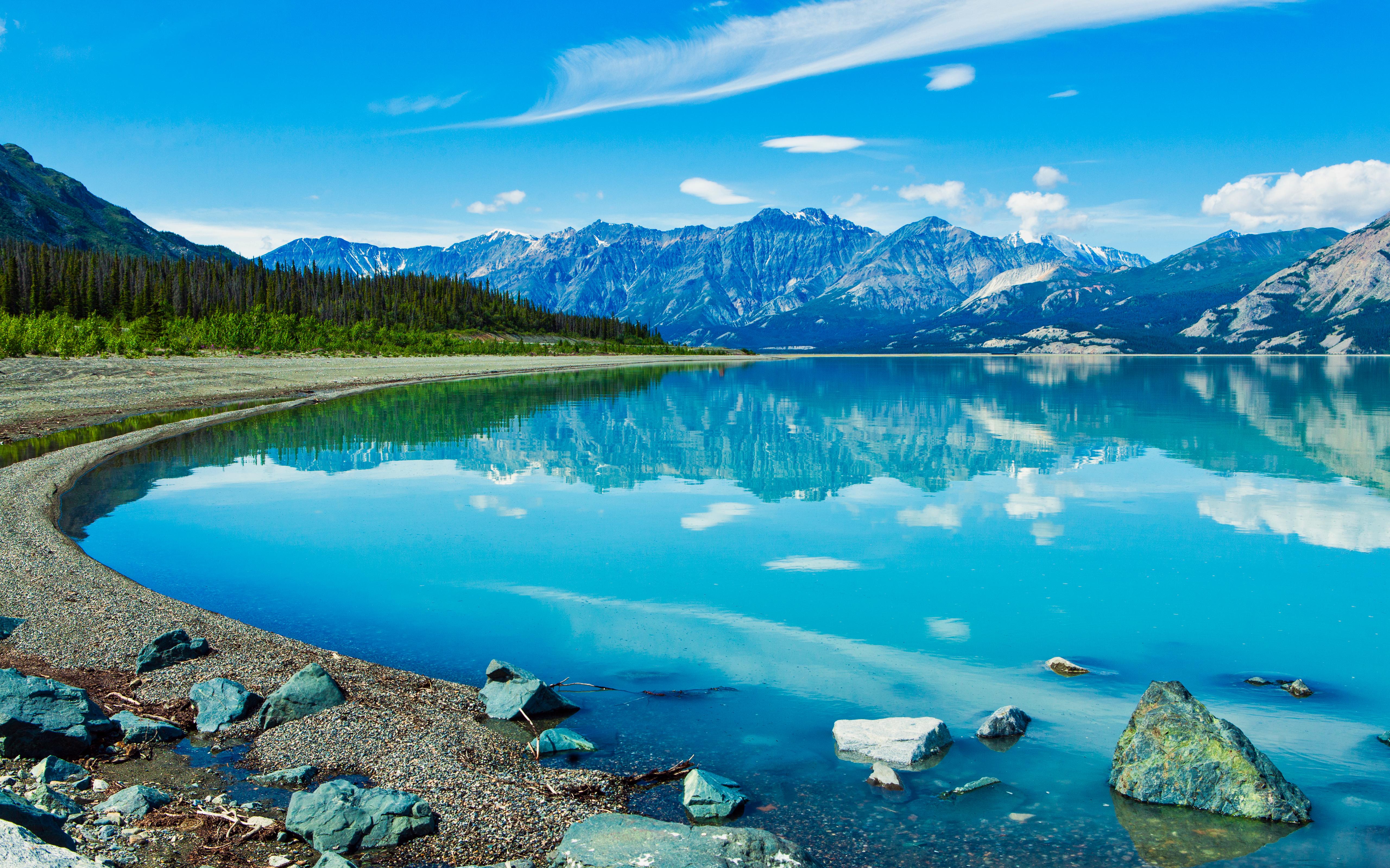 получили картинки фото озера внутри гор думают, что инди
