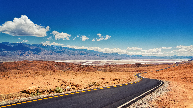 картинка дорога в пустыне для признания любви
