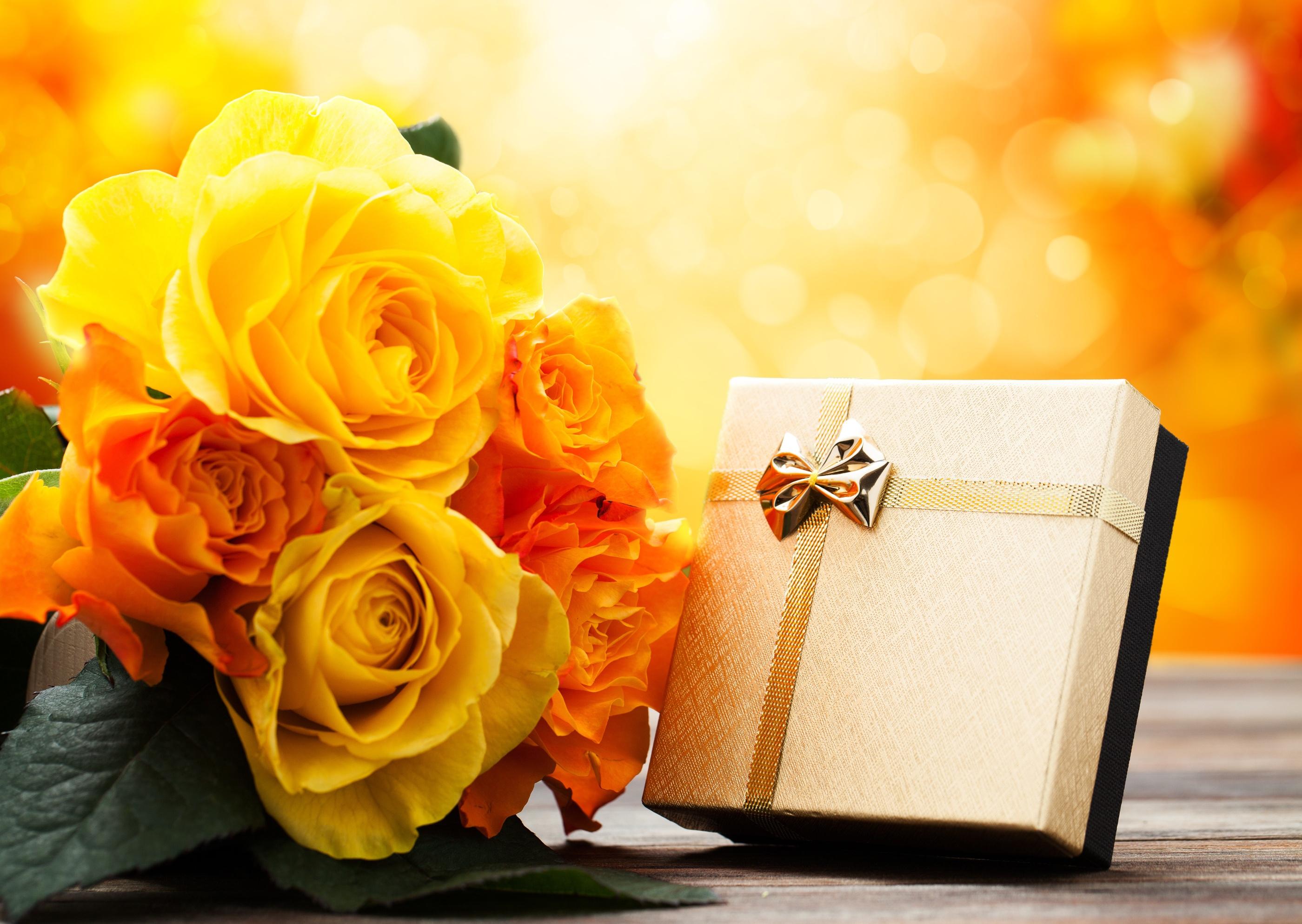Открытке, цветы и подарки открытки