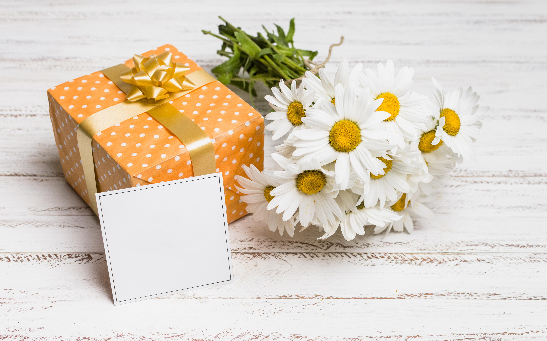 Открытка в подарок, открытки
