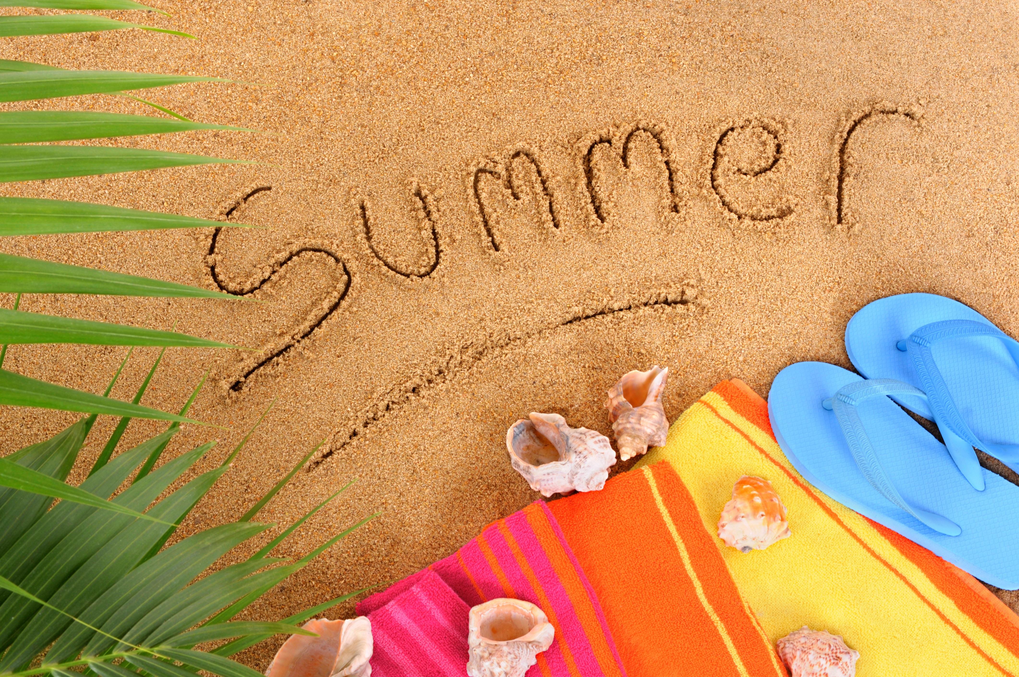 Картинки про лето с надписями лето детские, для любимой спокойной