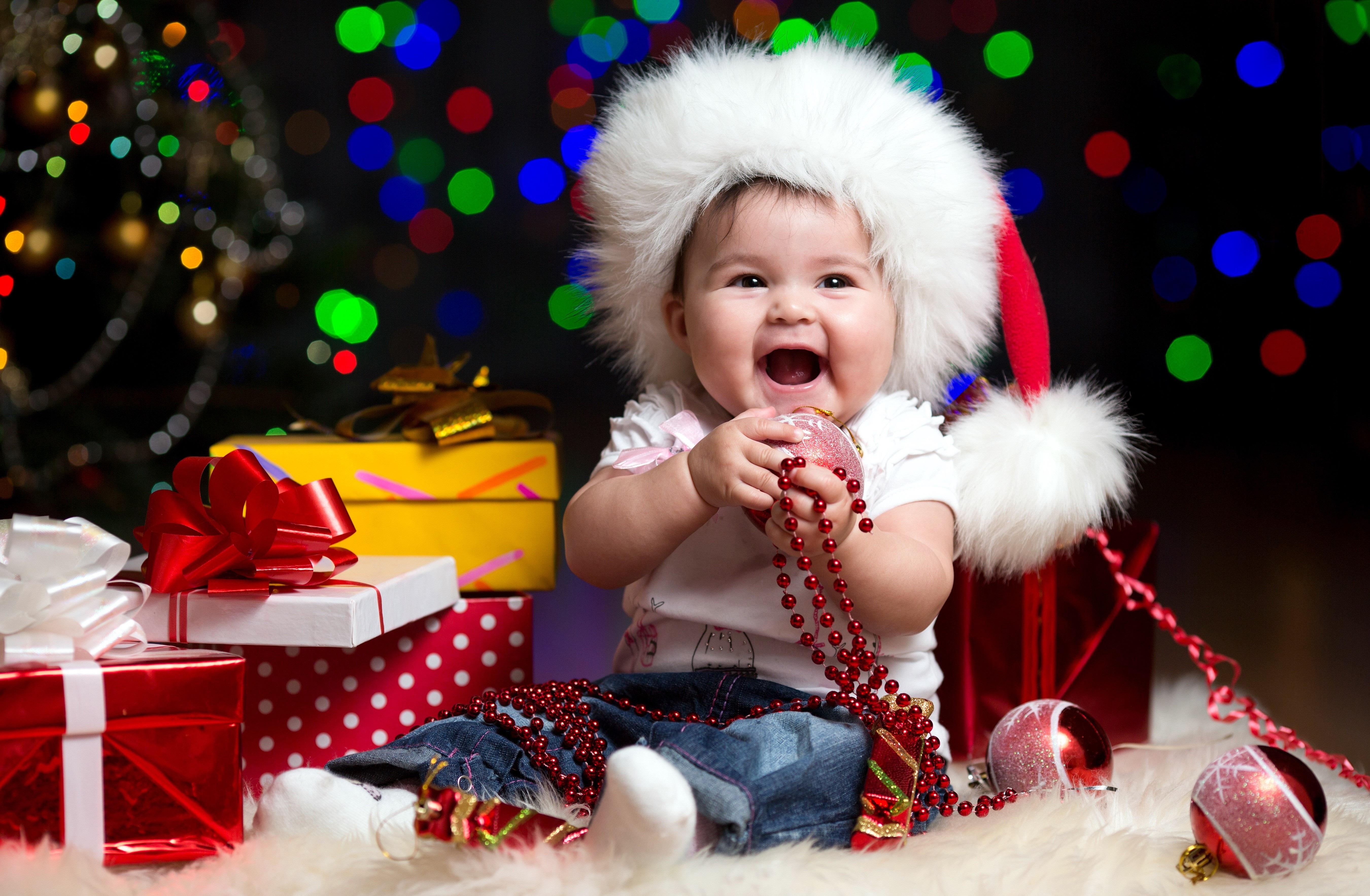 Картинки нового года для детей самые красивые и интересные