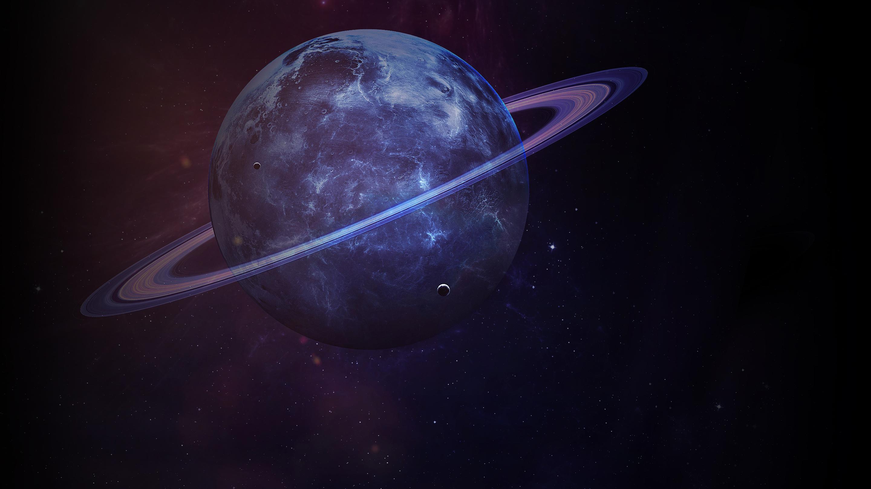 Картинки с планетой сатурн, открытки