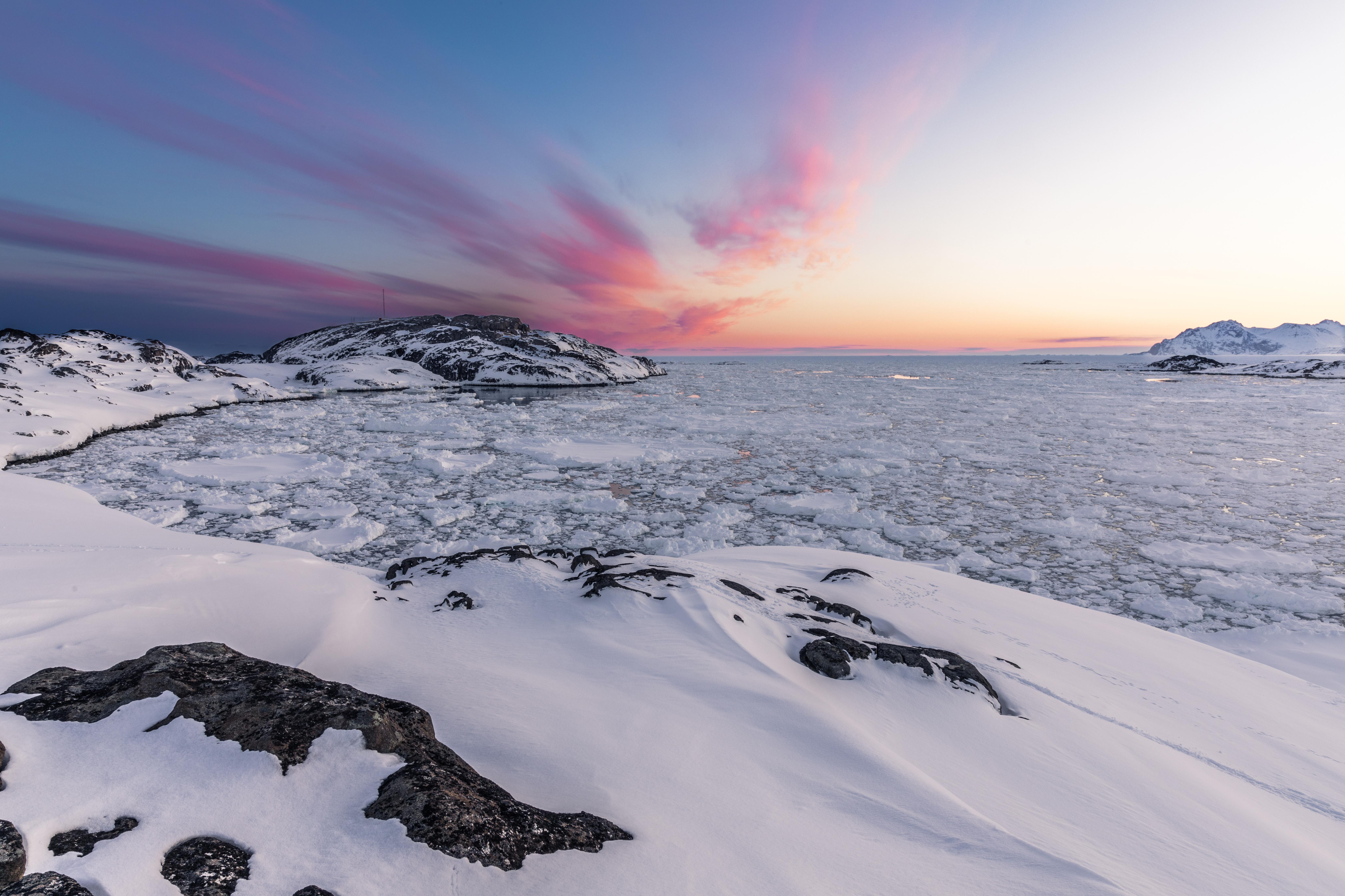 мой картинки арктической пустыни летом и зимой собственным признаниям, йогой