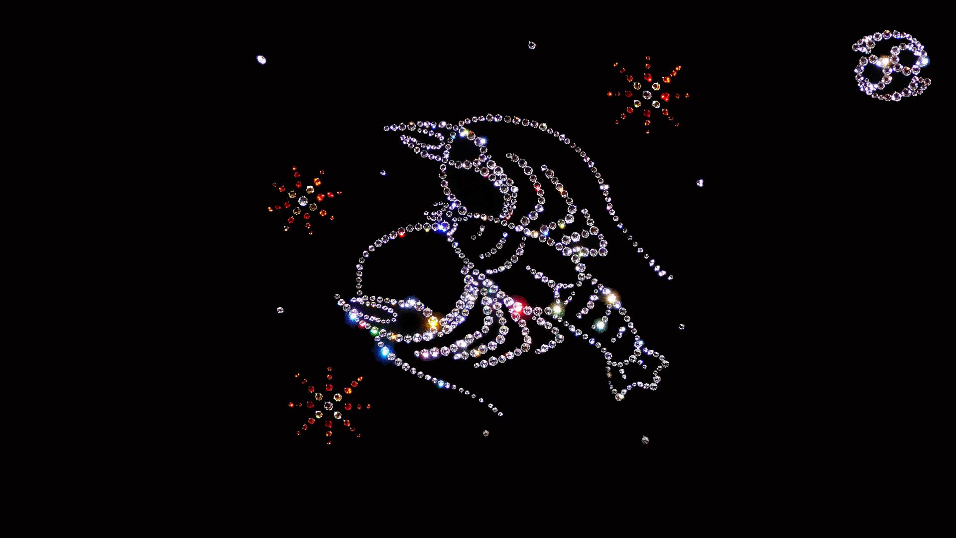 Юбилею лет, открытка с гороскопом