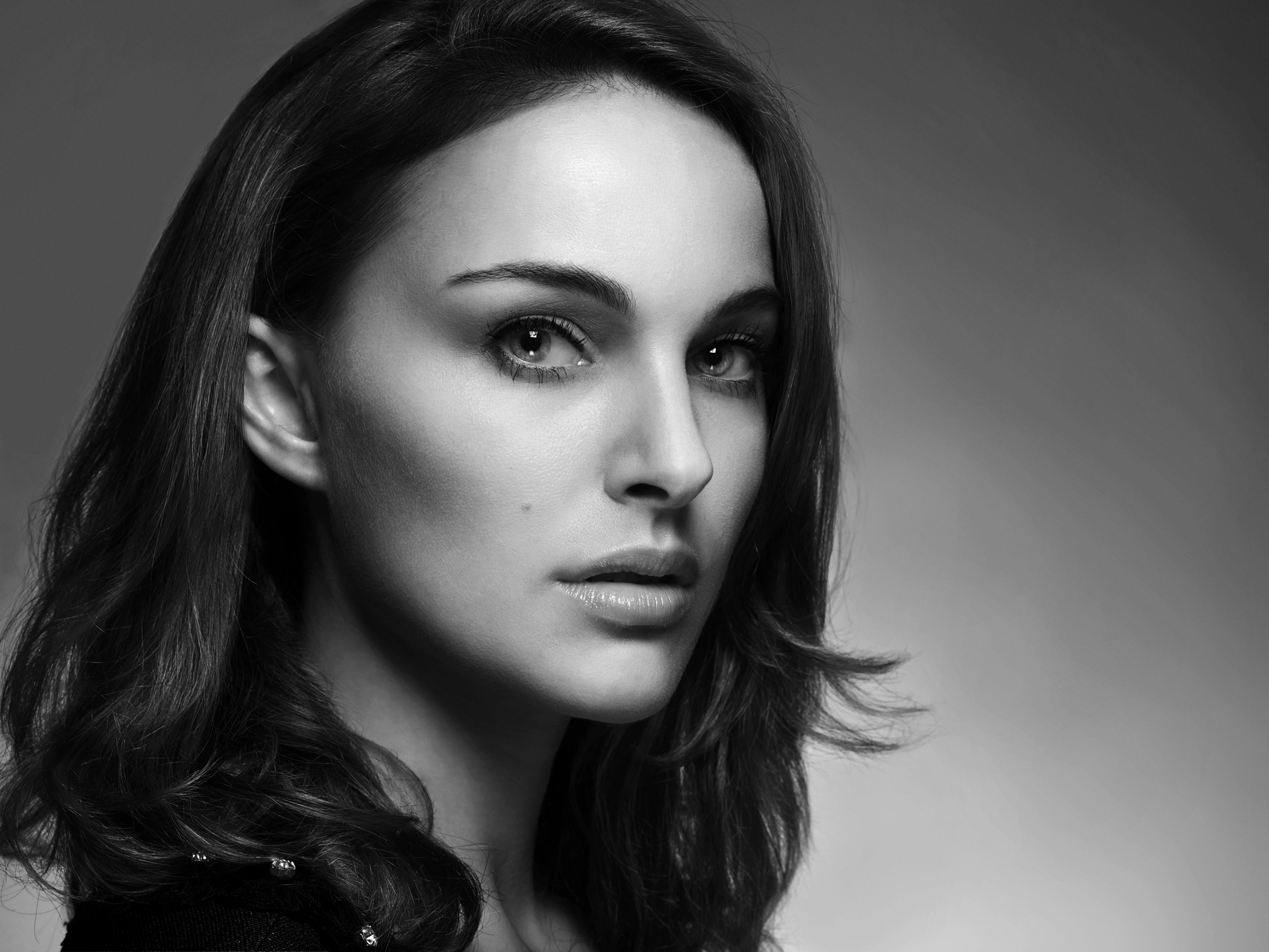 Актриса Натали Портман