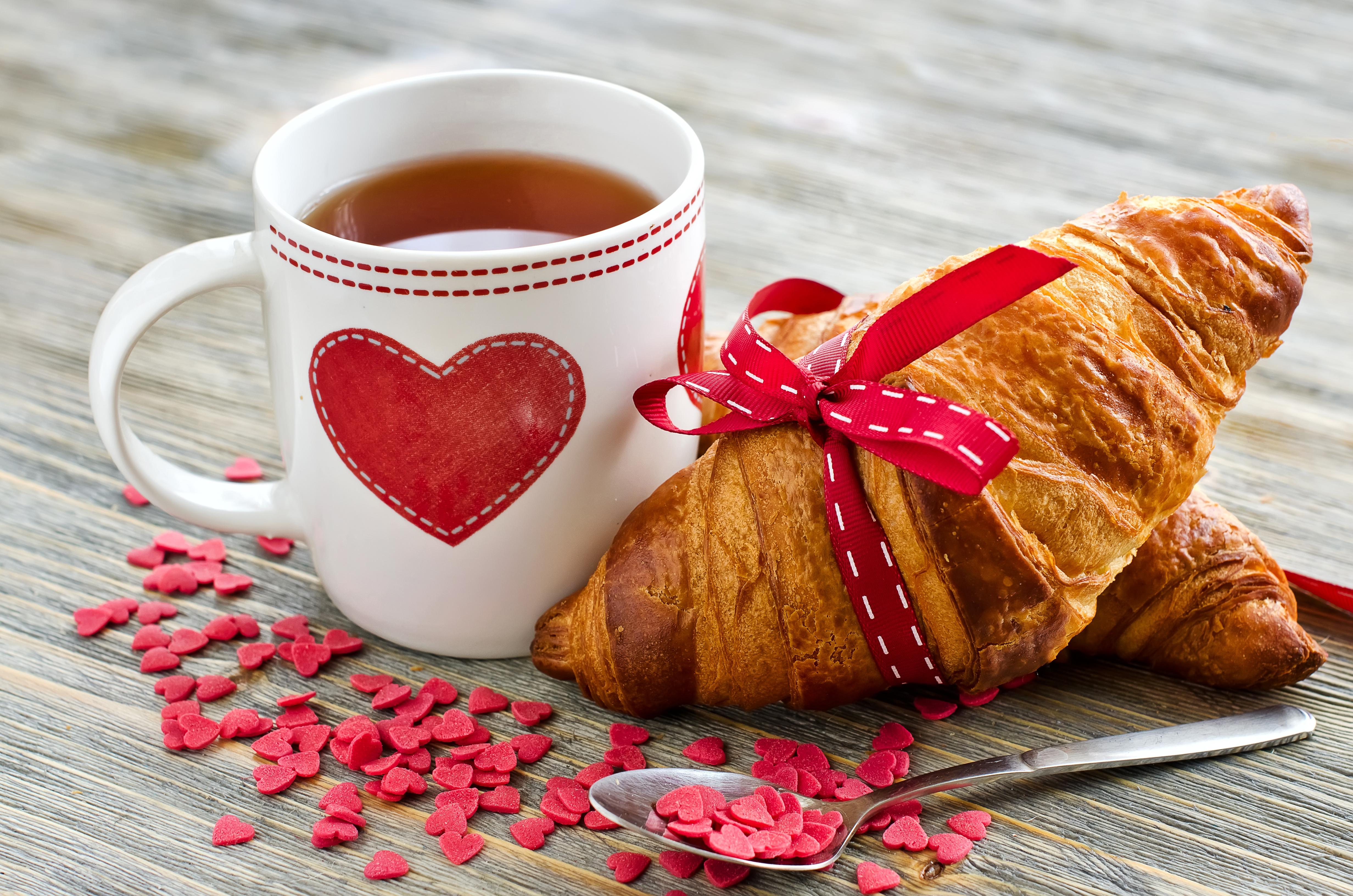 открытки с чаем и кофе прекрасная