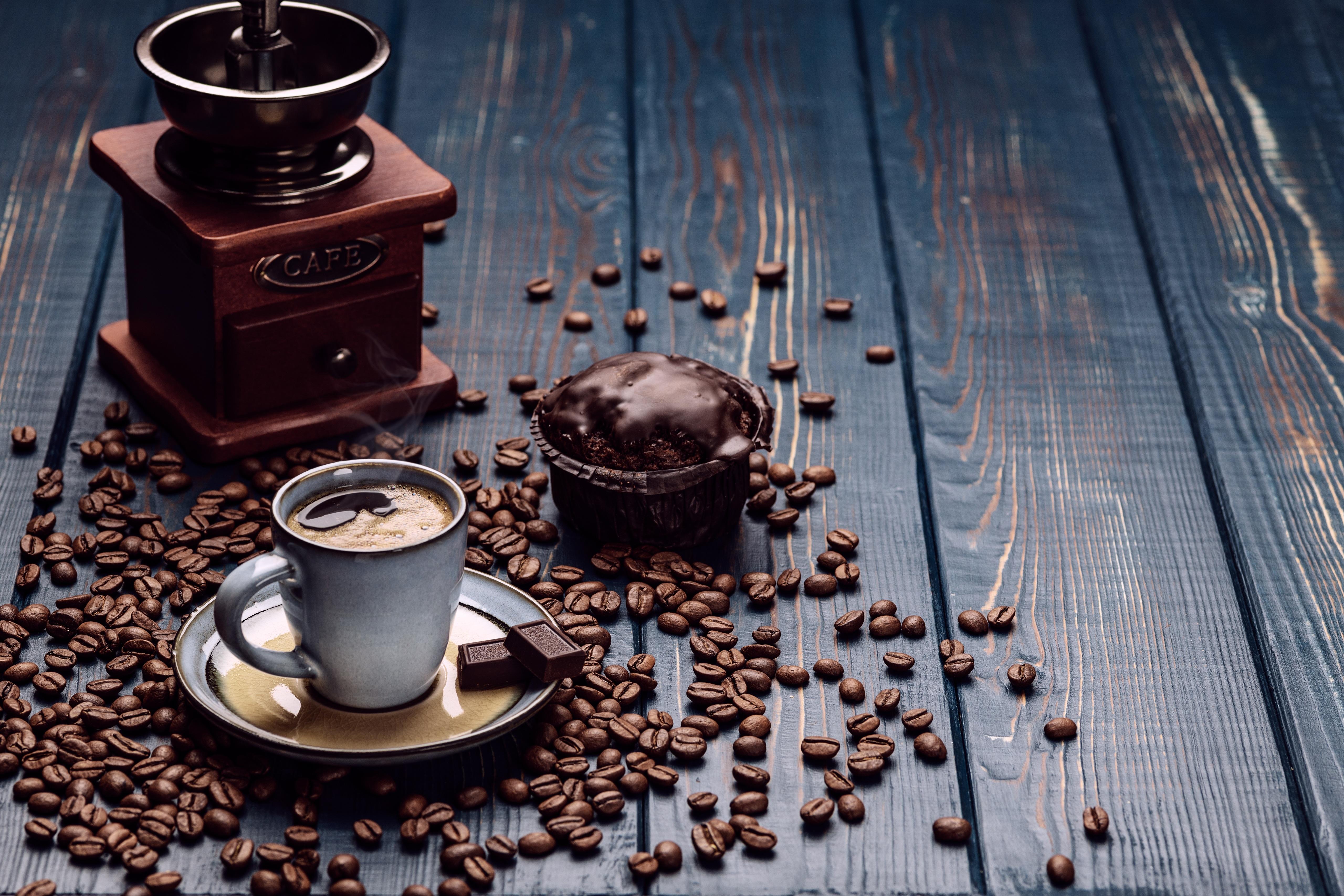 парку картинки кофе и шоколад фон порошино