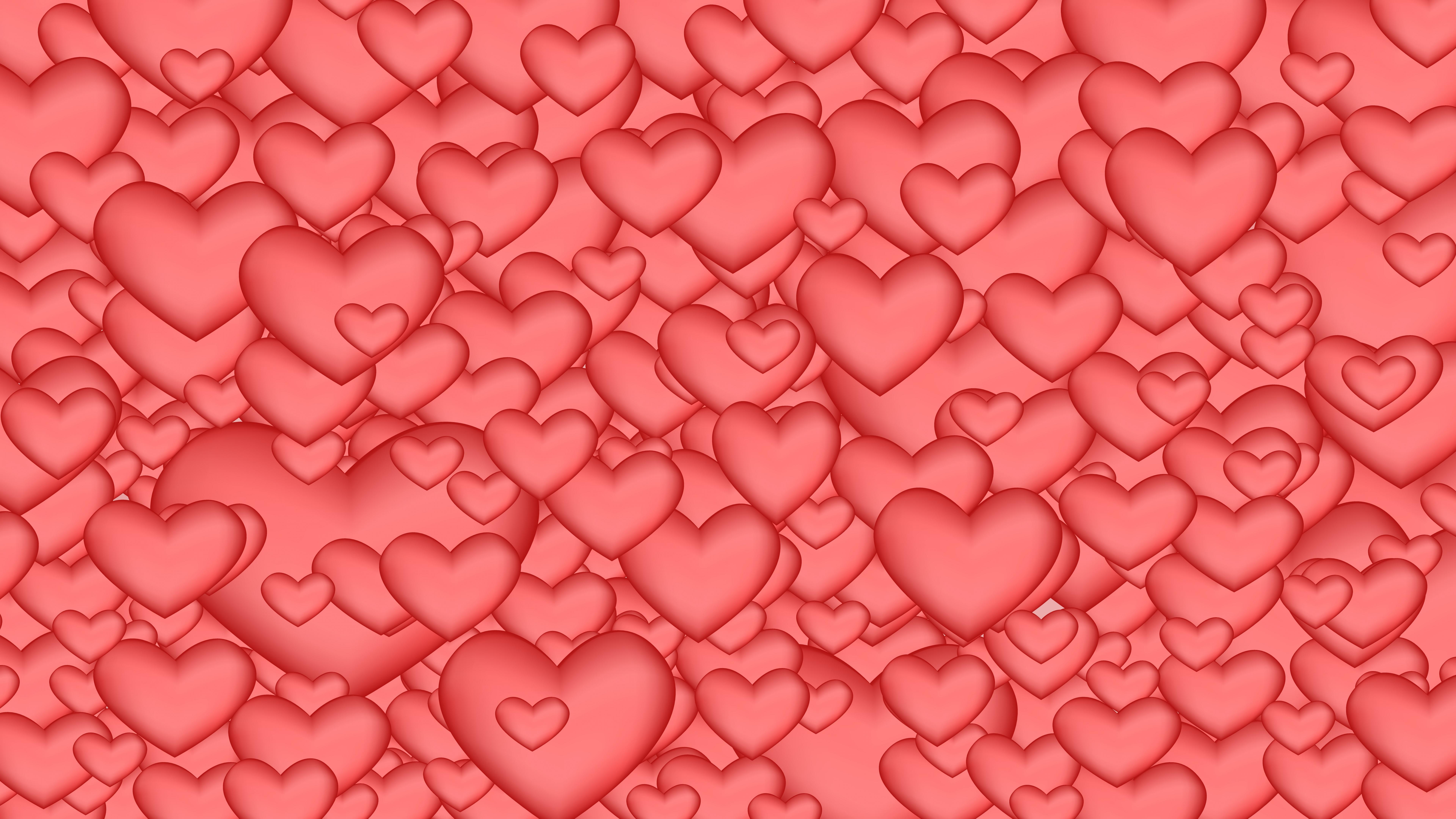 симптом картинки где много сердечек другой стороны, что