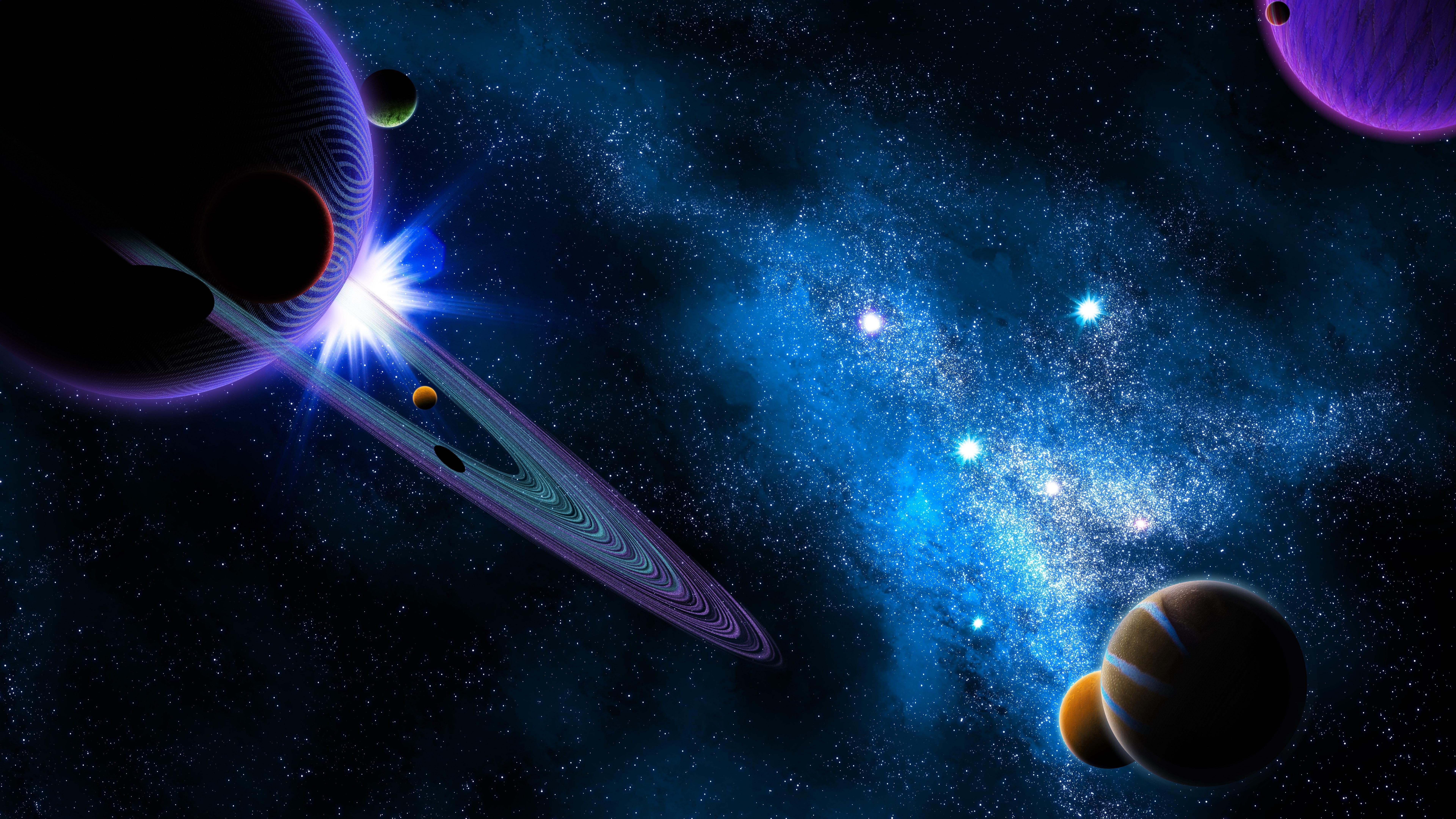 картинка планет на рабочий стол признавался, что многие